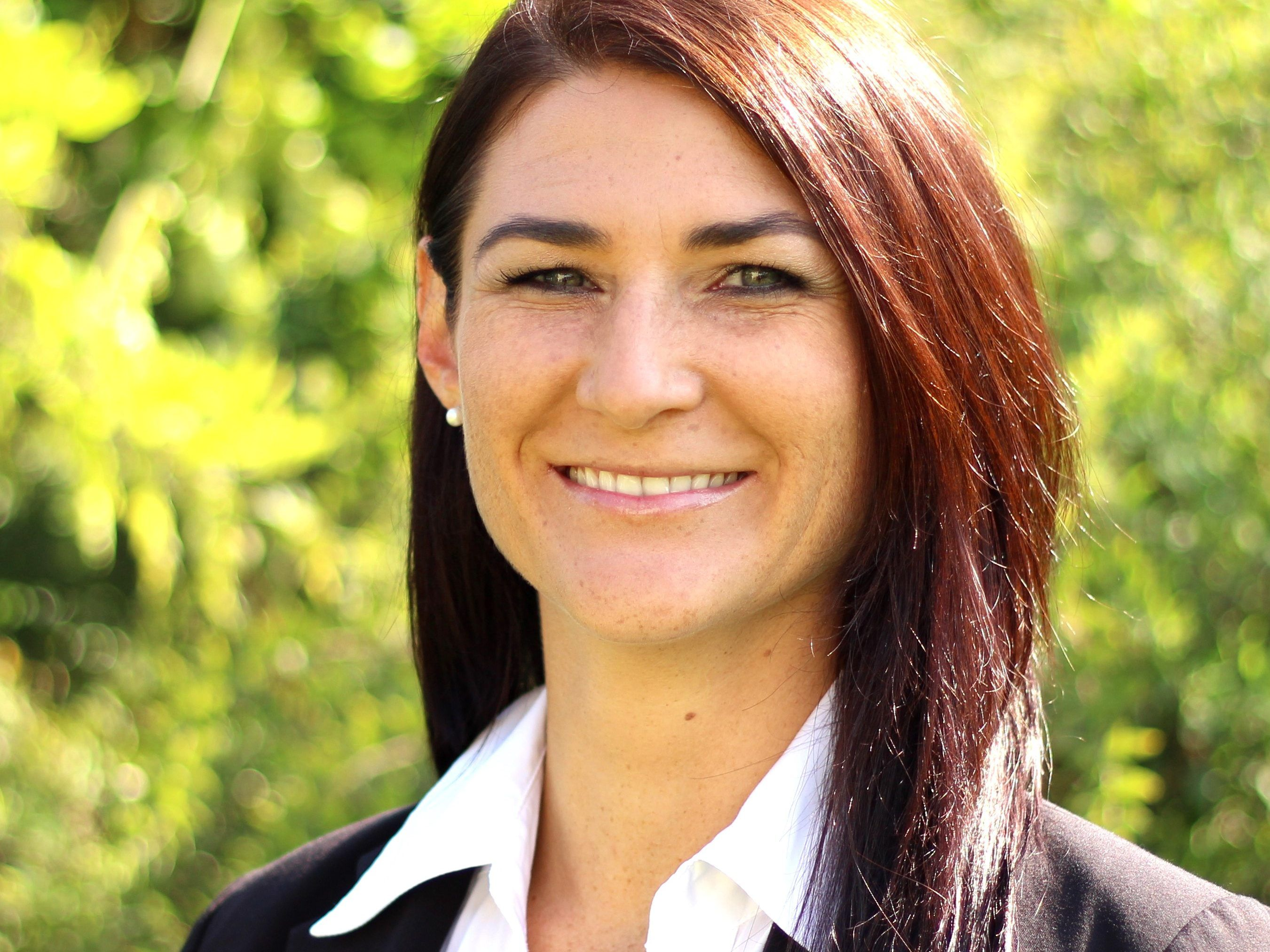 Janine Nagel ist neue Personal-Leiterin bei Loacker Recycling.