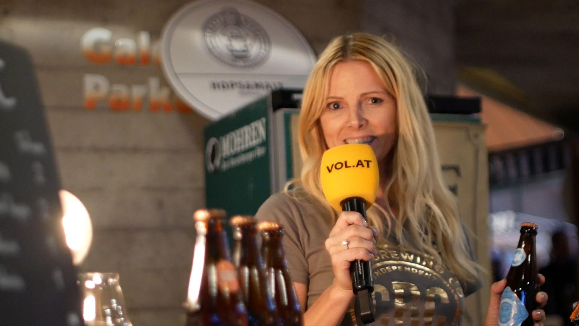 Reise um den Globus beim Craft Beer Festival in Dornbirn