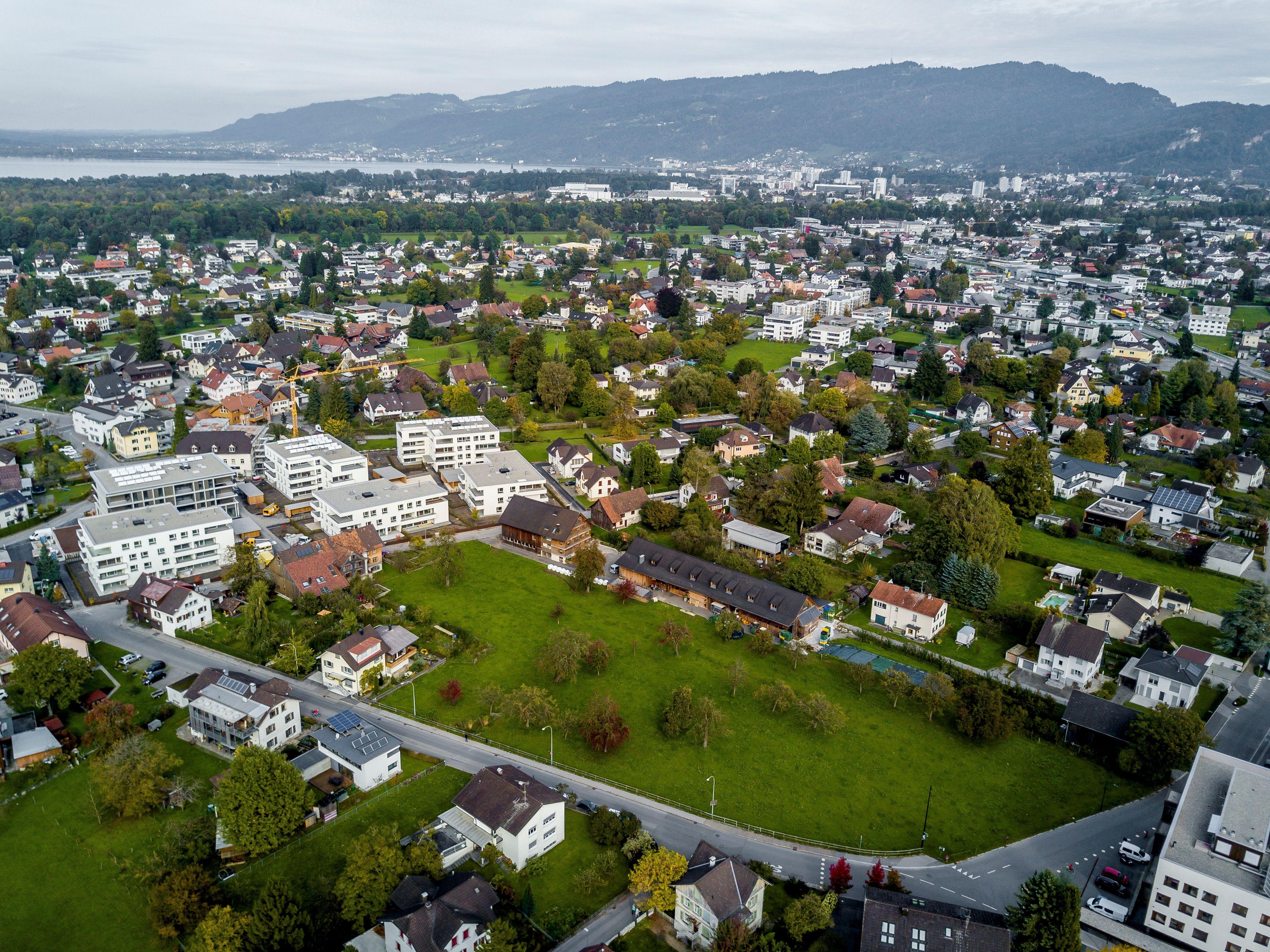 Vorarlberg: Neue Facette im Harder Grundstücksdeal