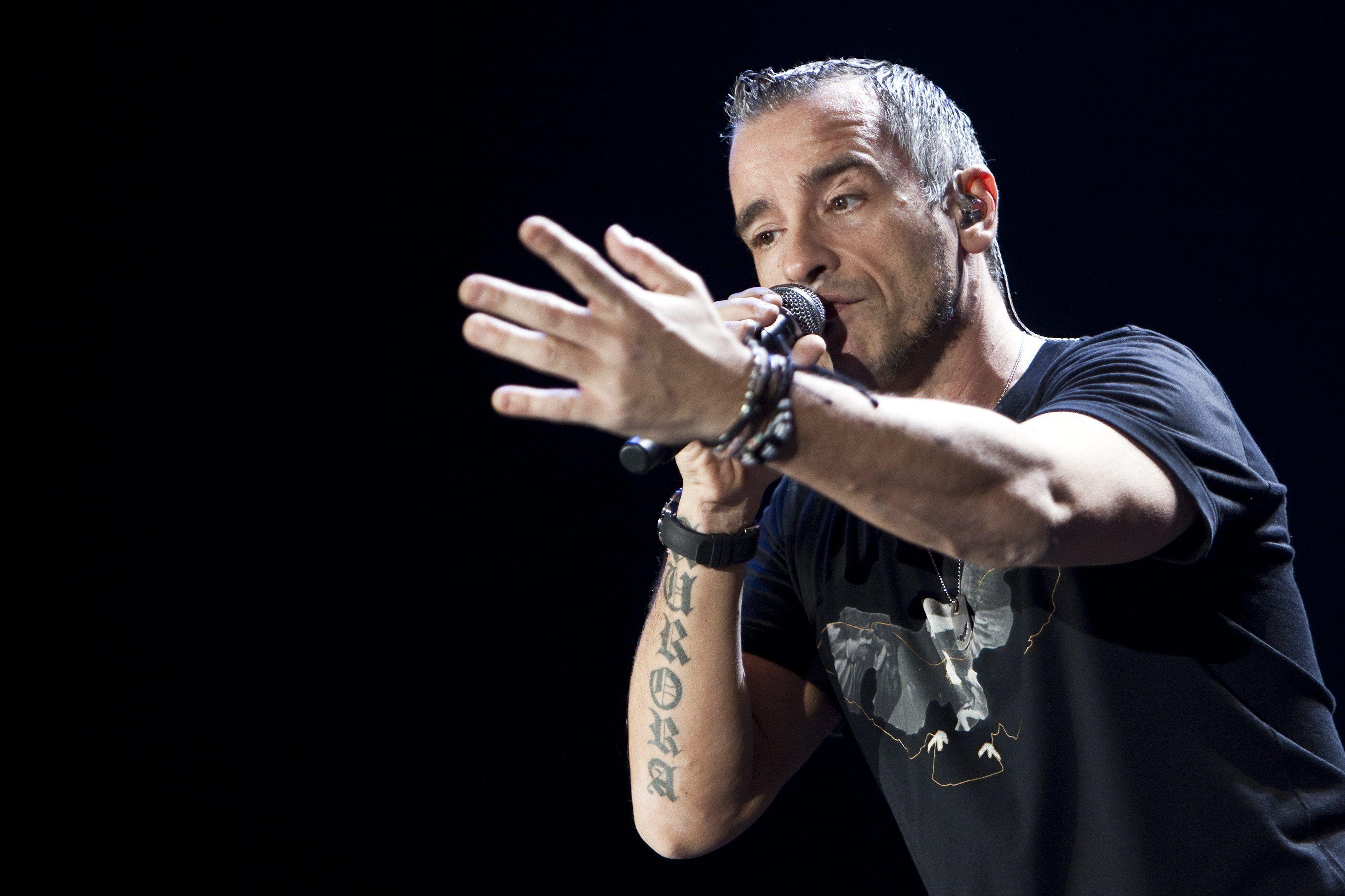Eros Ramazotti kommt mit neuem Album für ein Konzert nach Wien