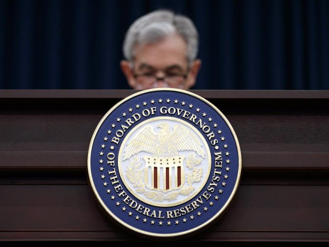 US-Präsident Trump kritisiert Zinserhöhung der US-Notenbank Fed