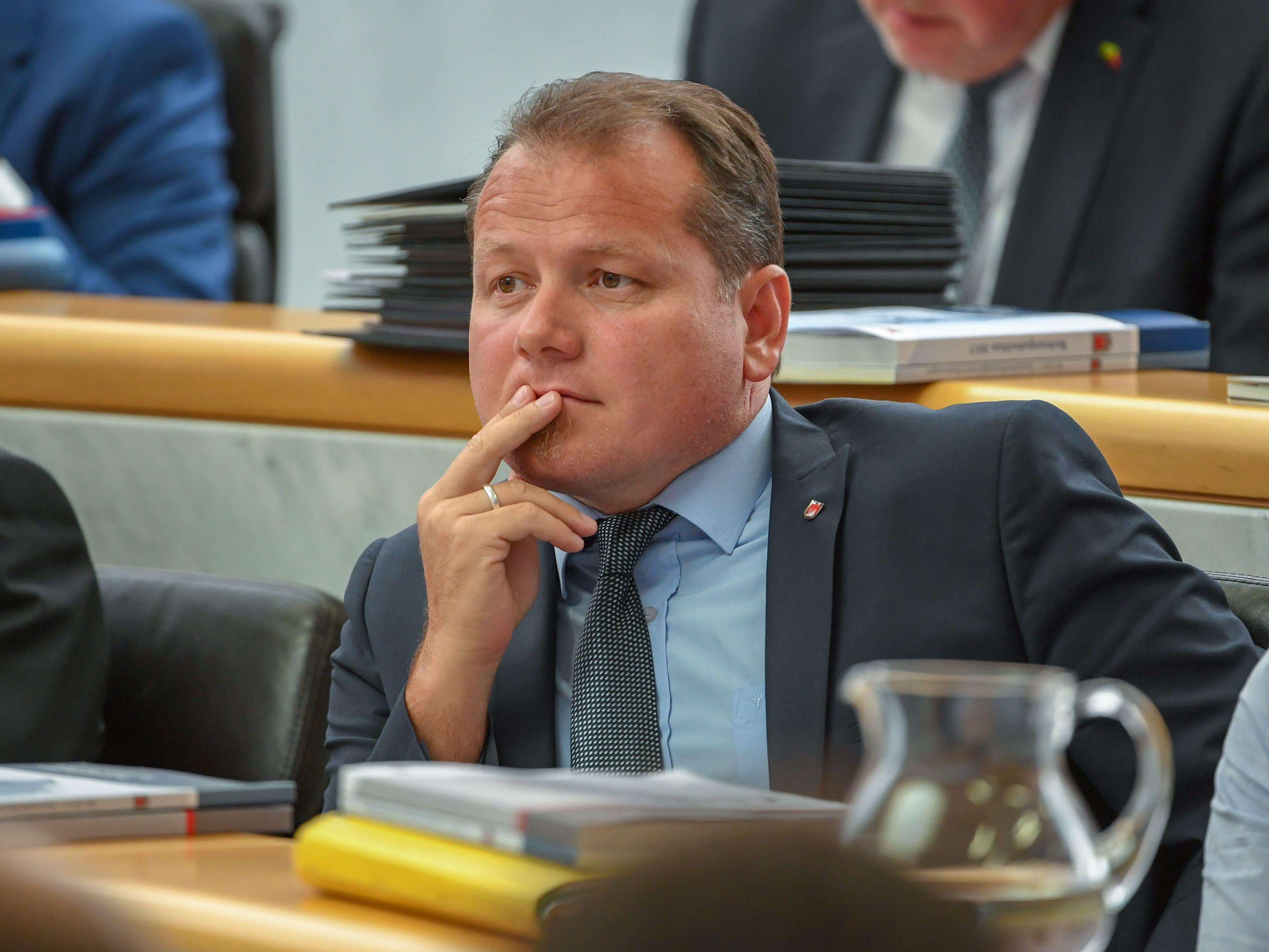 """Vorarlberg: ÖVP lobt """"erfreuliche Ergebnisse"""""""
