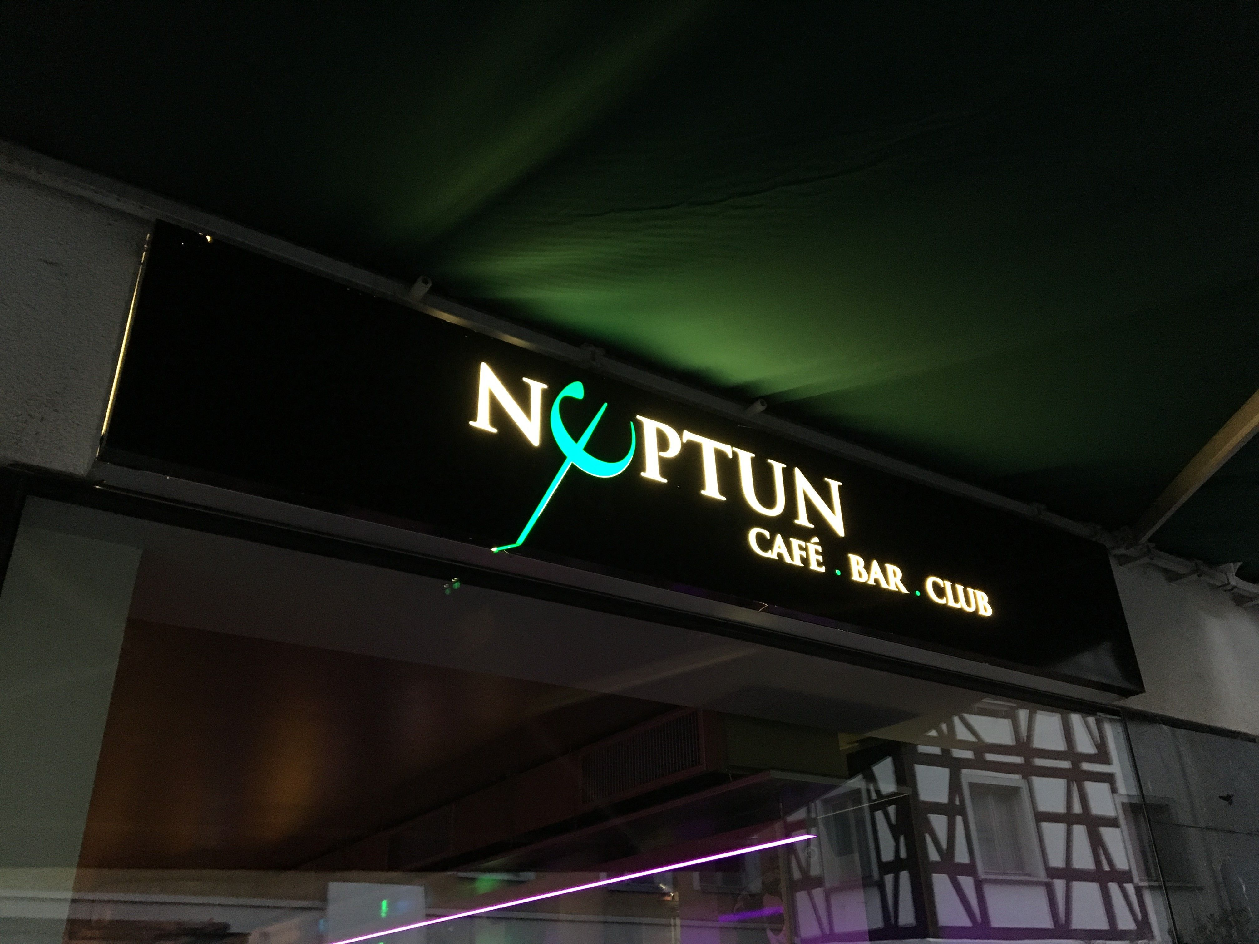 Vorarlberg: Letzte Runde in der Neptun Bar