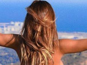 Frauen nackt wie gott sie schuf