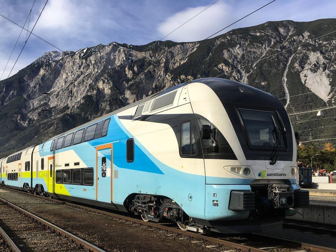Neuer Stopp Zwischen Wien Und Salzburg Westbahn Erhält Eine