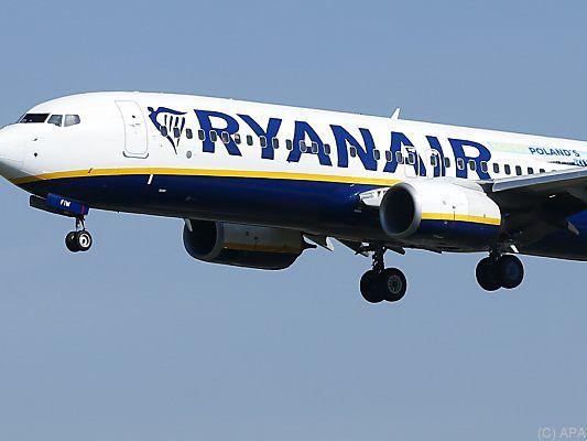 Ryanair Chef Erwartet Heuer Keine Streikbelastungen Mehr