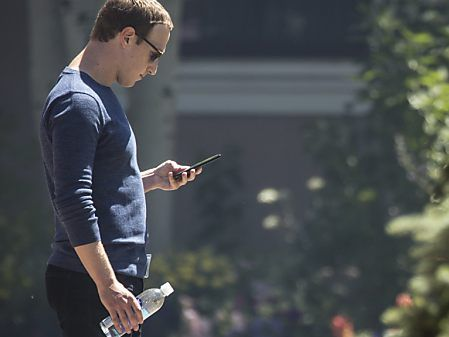 Facebook: US-Investoren wollen Zuckerberg aus Aufsichtsrat drängen