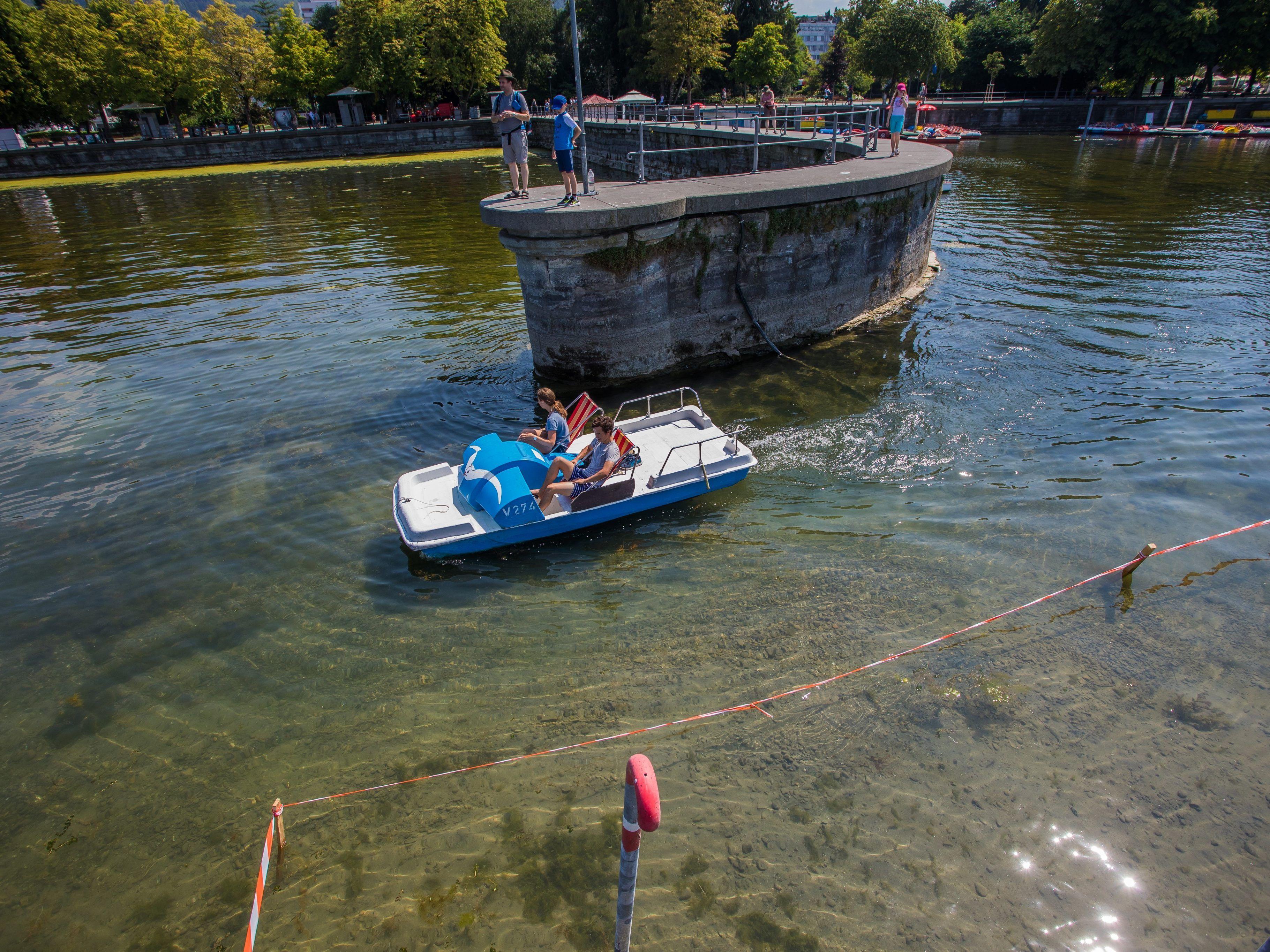 Hure Lindau (Bodensee)