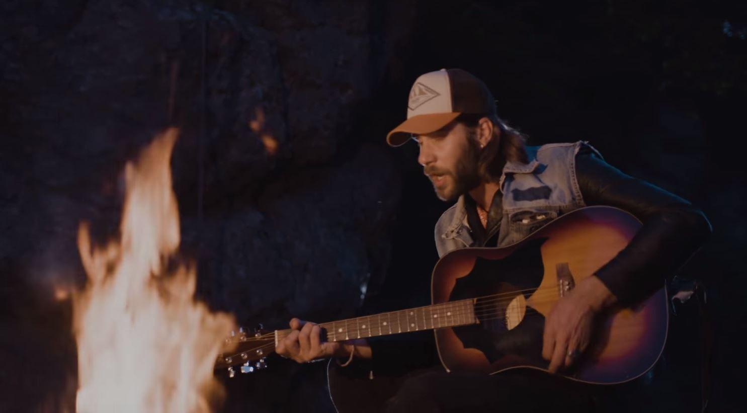 Country aus dem Bregenzerwald - Prinz Grizzley präsentiert neues Musikvideo