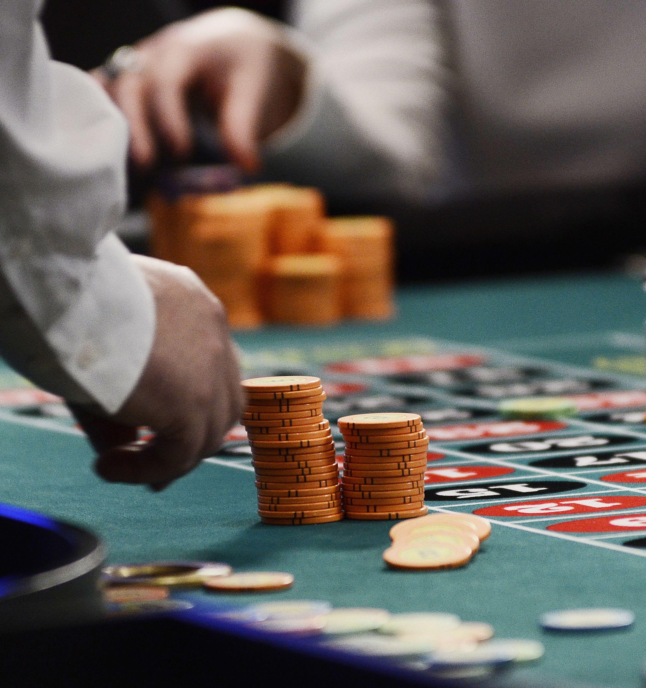 Strafvorschrift fehlte: Keine Glücksspielstrafe
