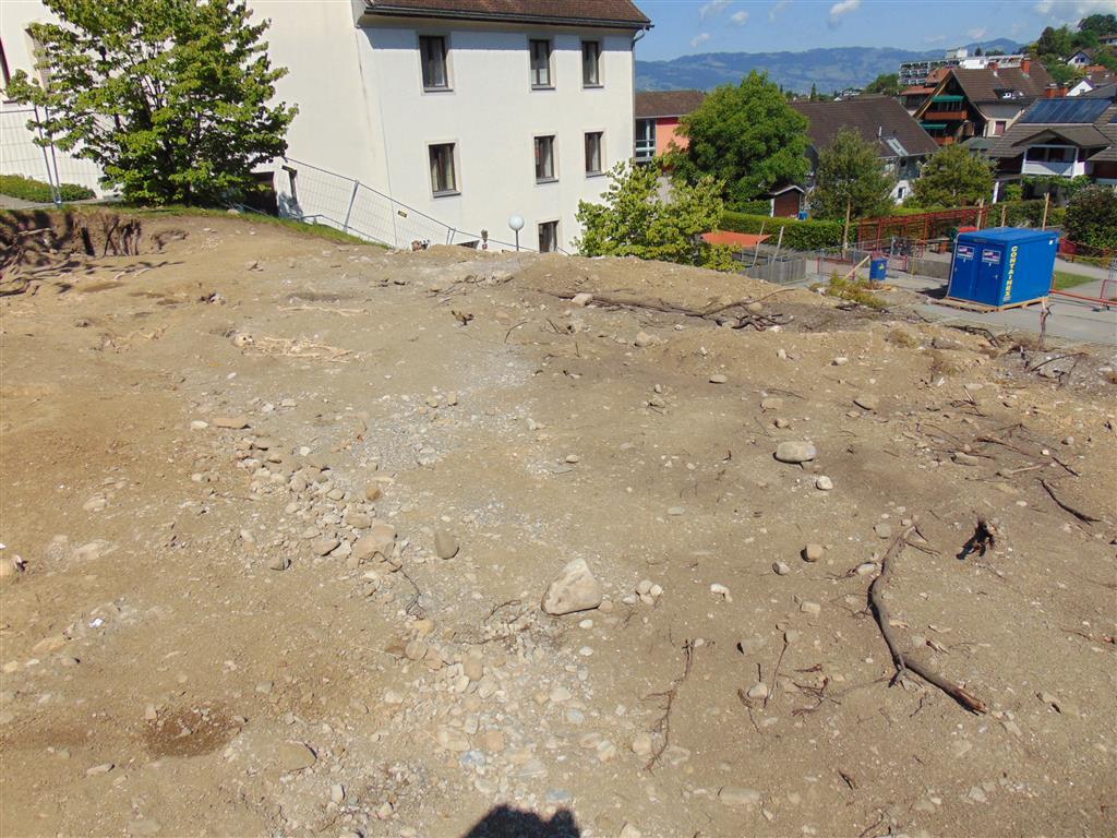 Vorarlberg: Sulner Gräber sind archäologische Sensation