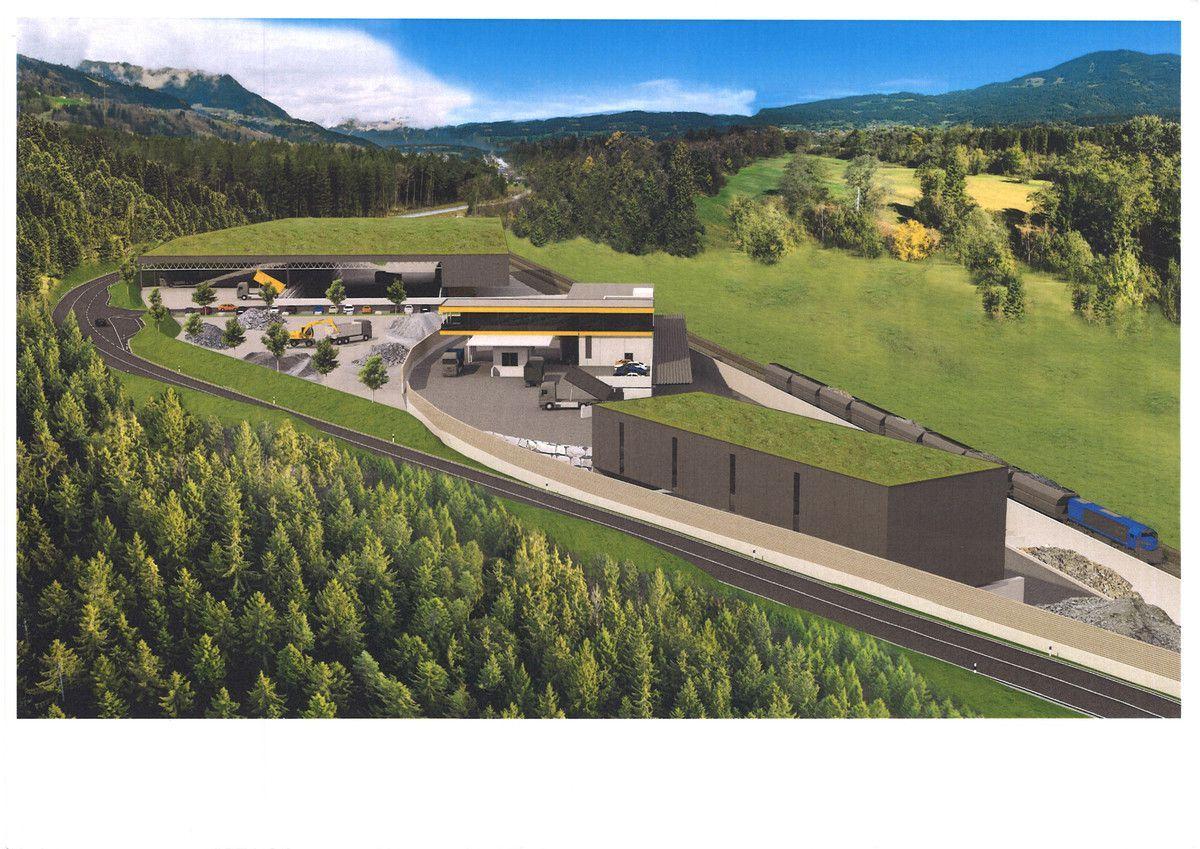 Vorarlberg: Kessler-Betriebserweiterung bewegt die Gemüter