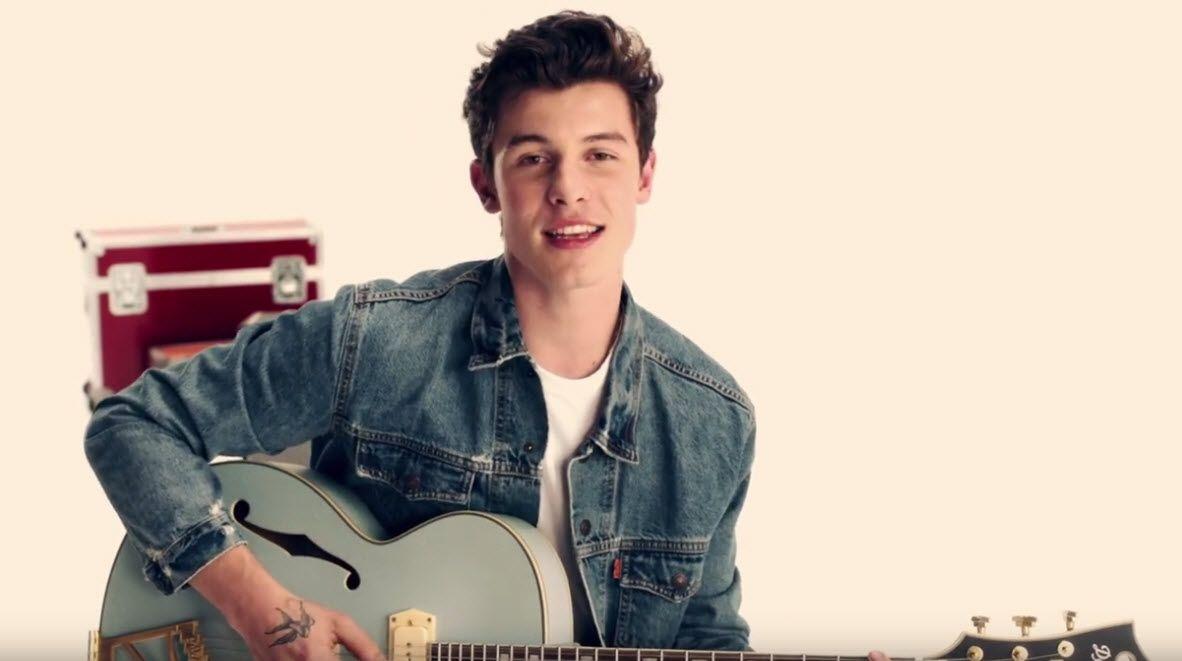 """Hit-Tipp der Woche: """"Nervous"""" von Shawn Mendes"""