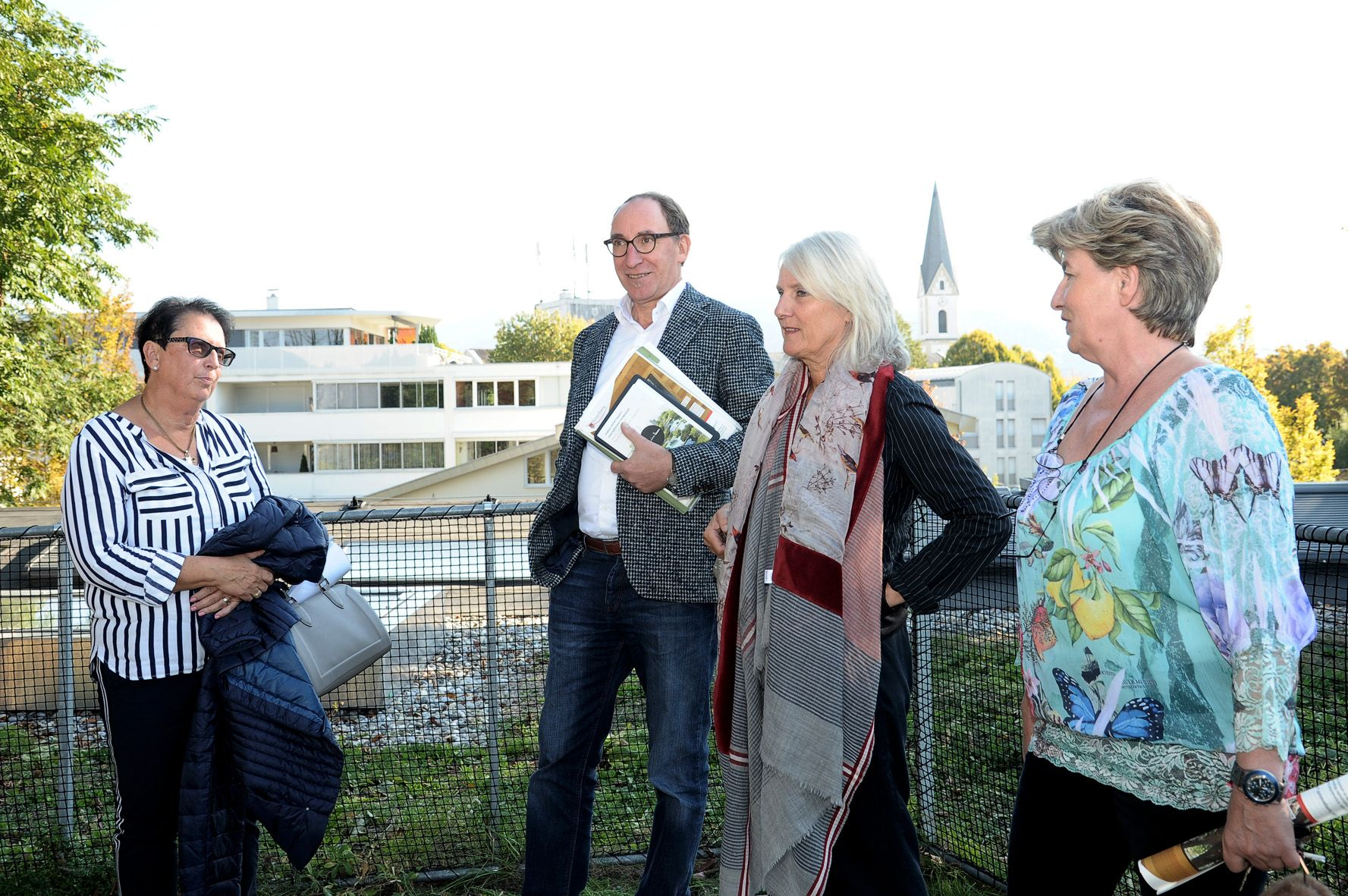 Vorarlberg: Symposium über naturbewusstes Bauen in Feldkirch