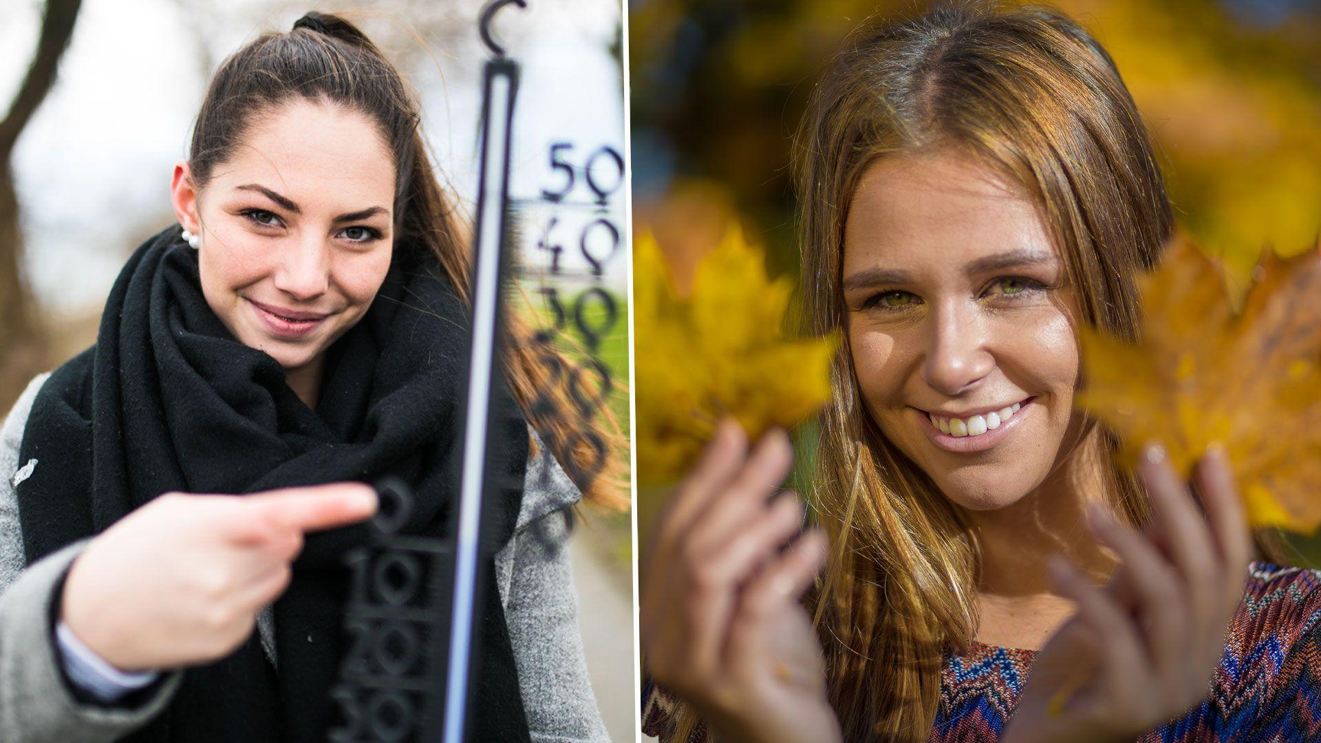 Vorarlberg: Der goldene Herbst ist bald vorbei