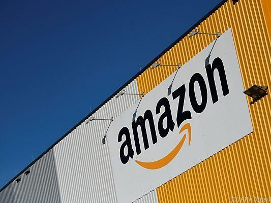 Neue Hauptquartiere: Amazon bekommt zwei Milliarden Dollar Subventionen