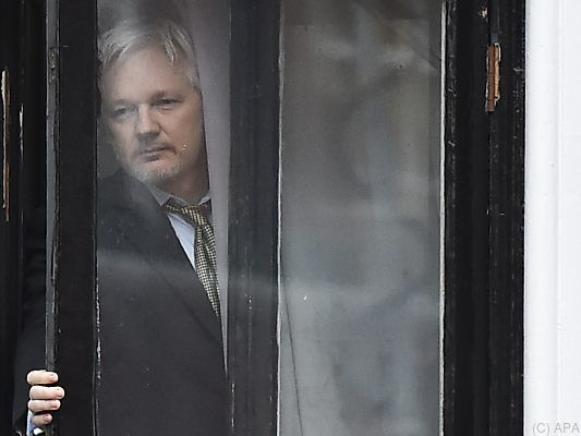 Wikileaks - Anklage gegen Assange in den USA publik geworden