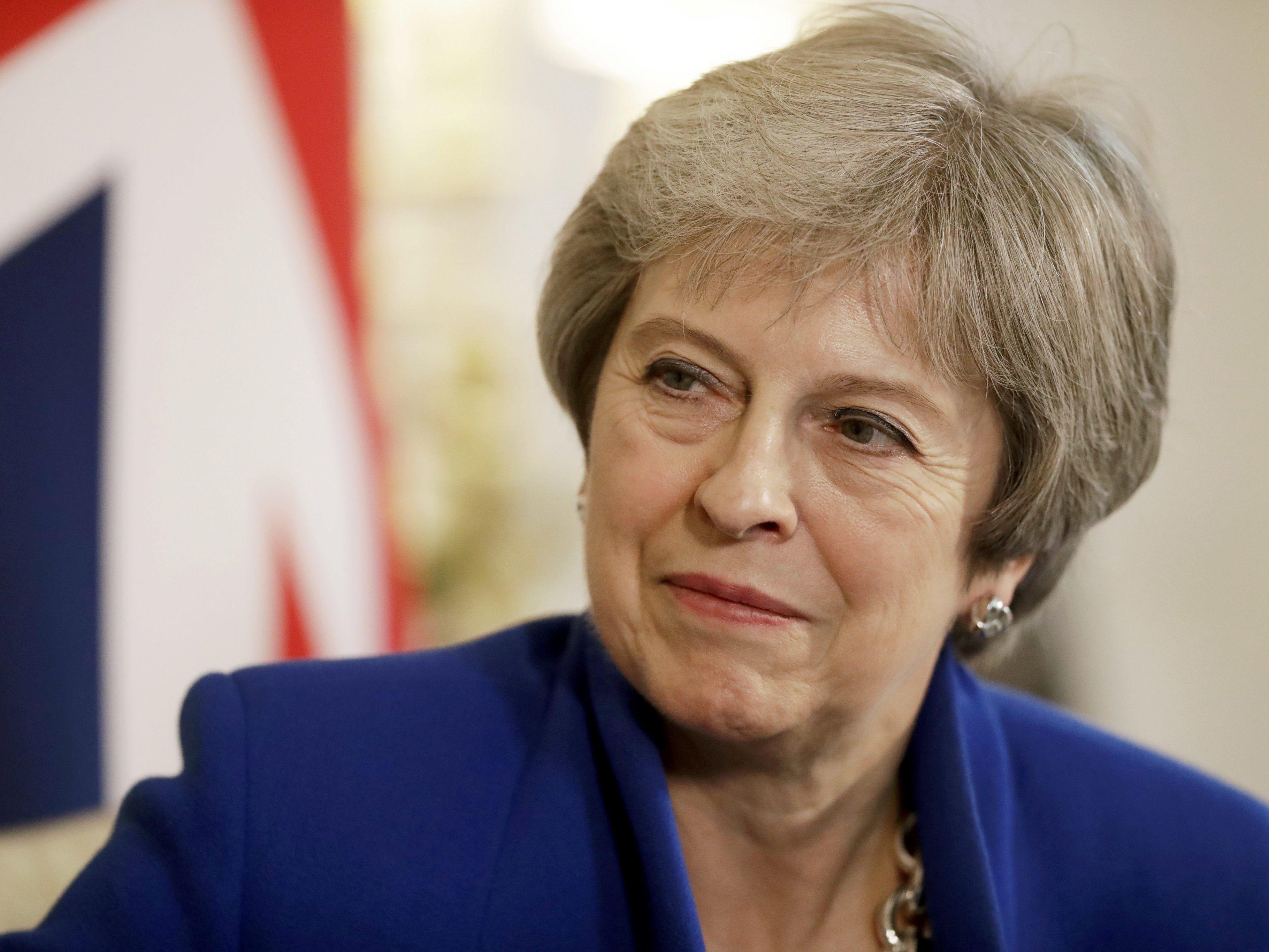 Brexit: EU veröffentlicht Notfallplan für Worst Case
