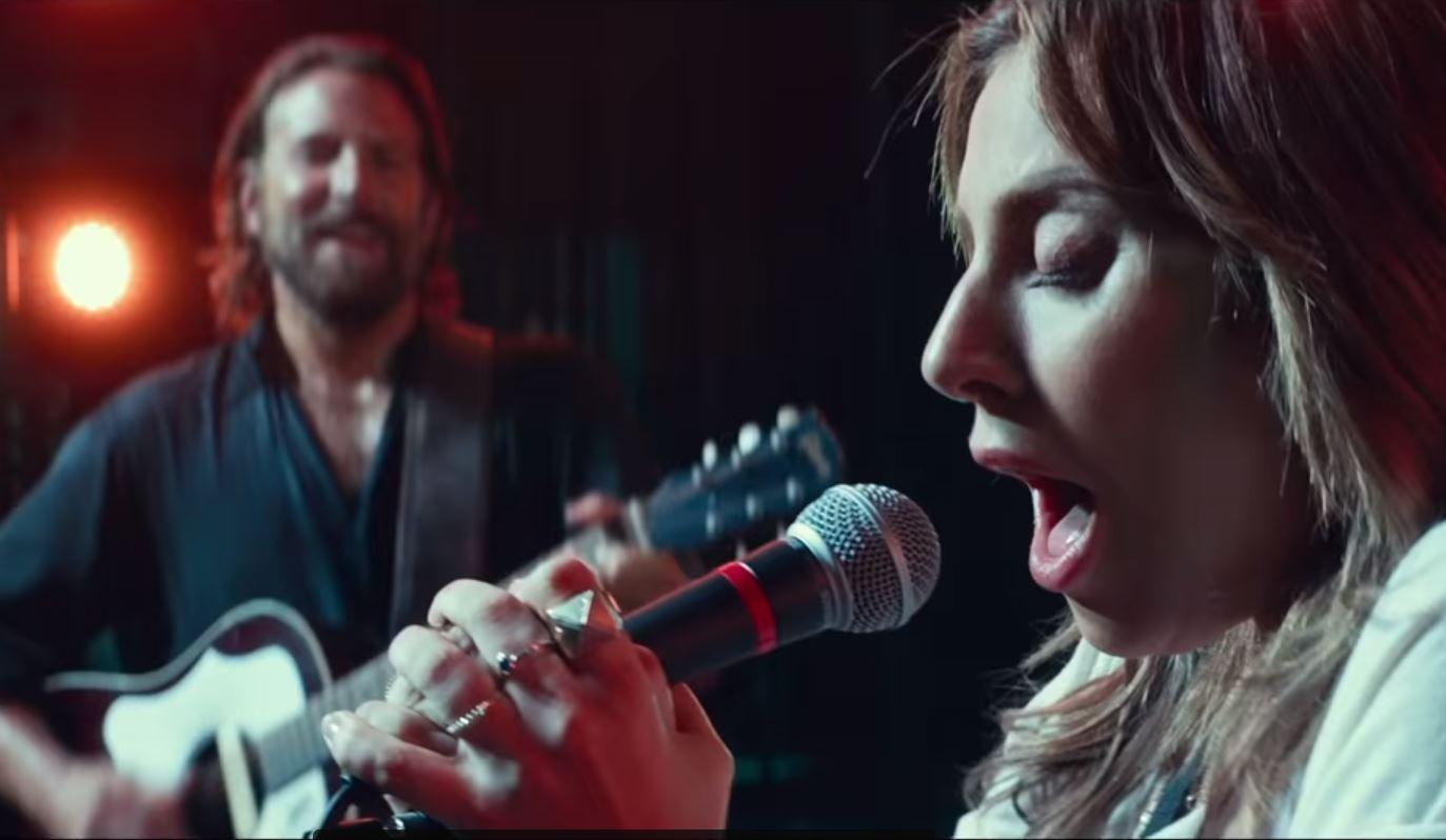 """Hit-Tipp der Woche: Lady Gaga und Bradley Cooper mit """"Shallow"""""""