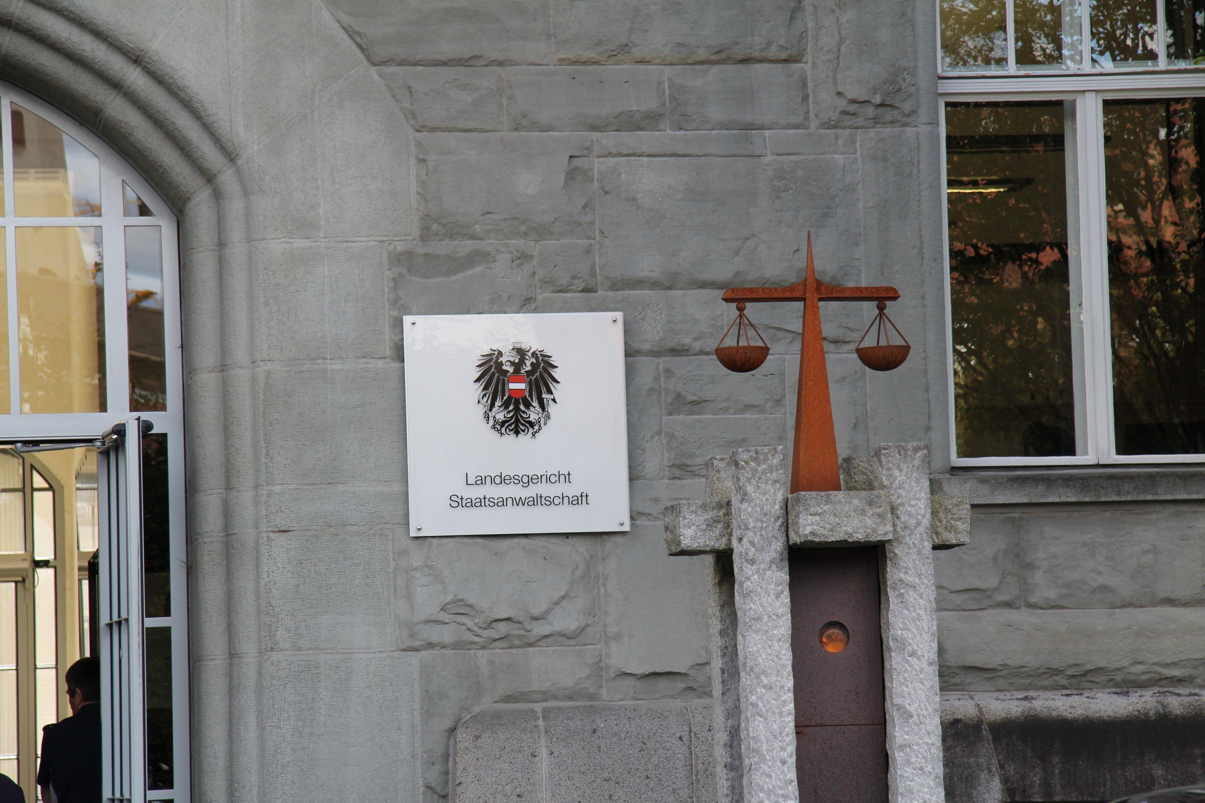Angeblich Spendengelder gesammelt: Betrüger am Landesgericht angeklagt