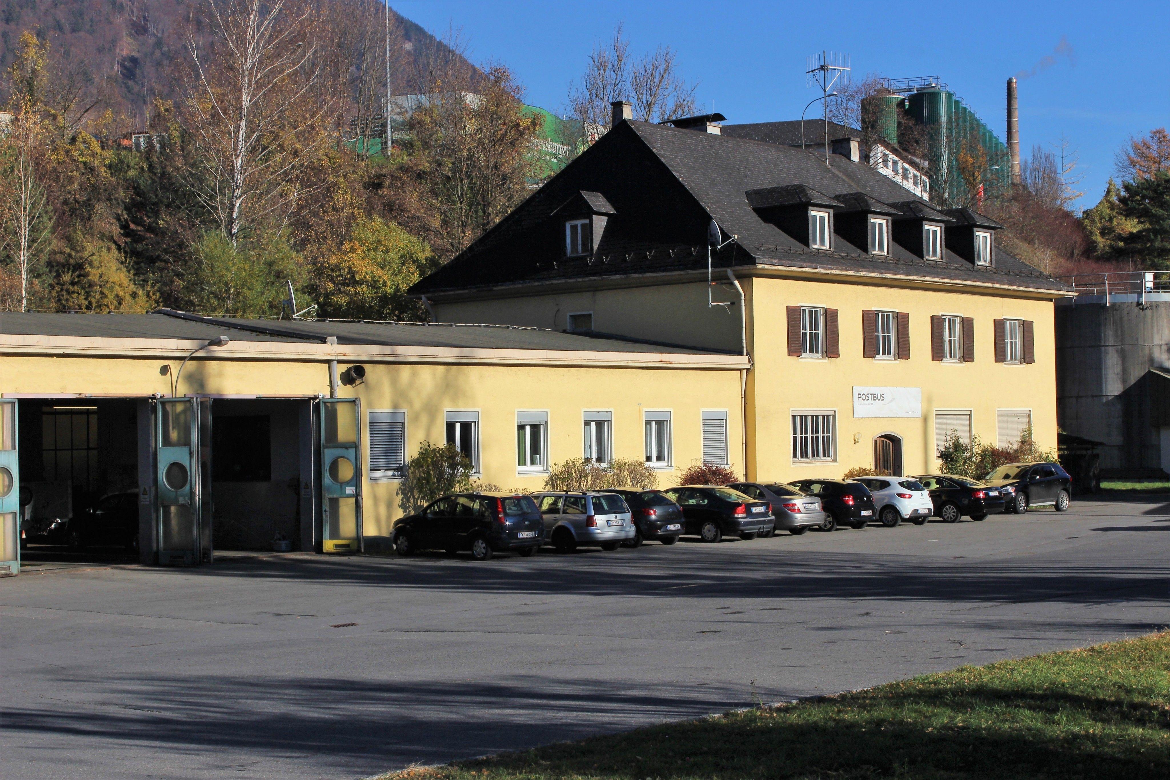Vorarlberg: ÖBB verkauft Gebäude und mietet sich ein