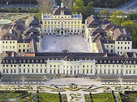 Ludwigsburg partnersuche