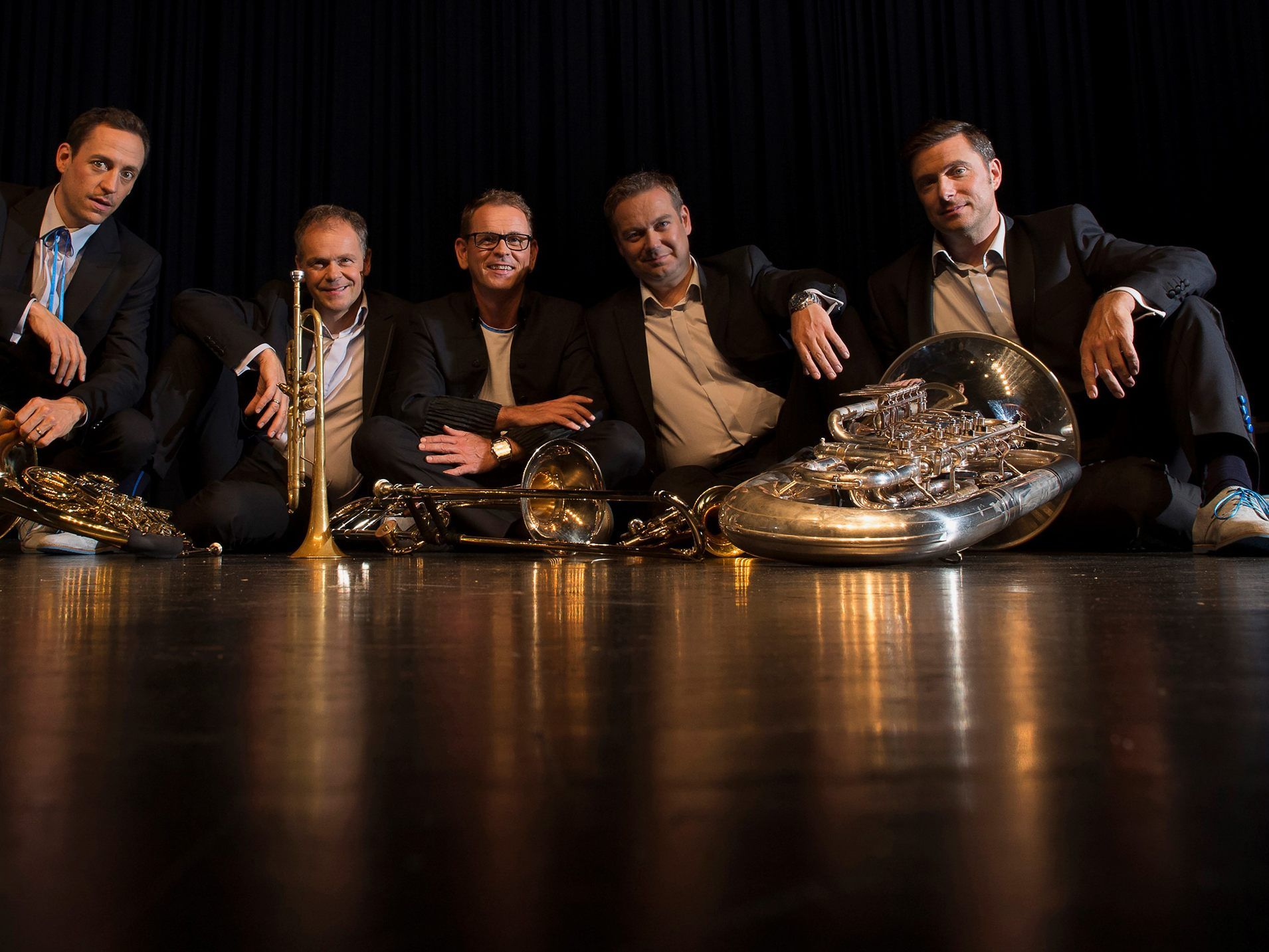 SonusBrass Ensemble