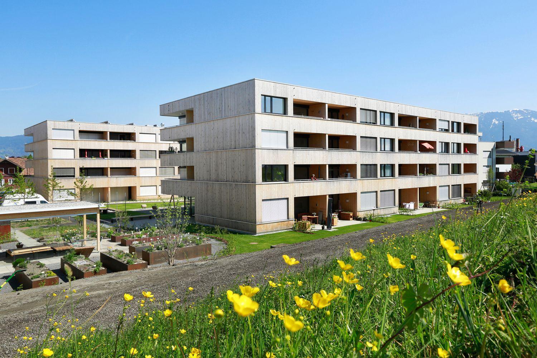 Vorarlberg: VOGEWOSI sorgt sich um Kostenentwicklung im Wohnbau