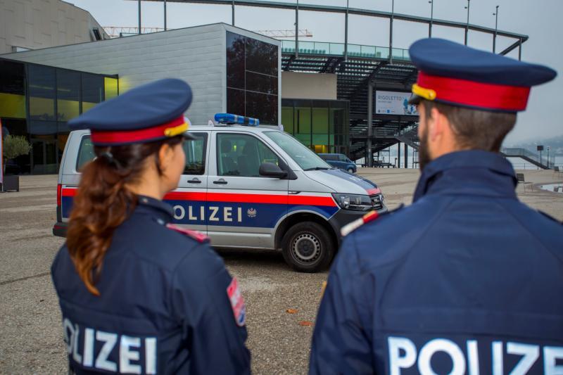 Vorarlberg: Alarmstufe Rot bei der EU-Konferenz