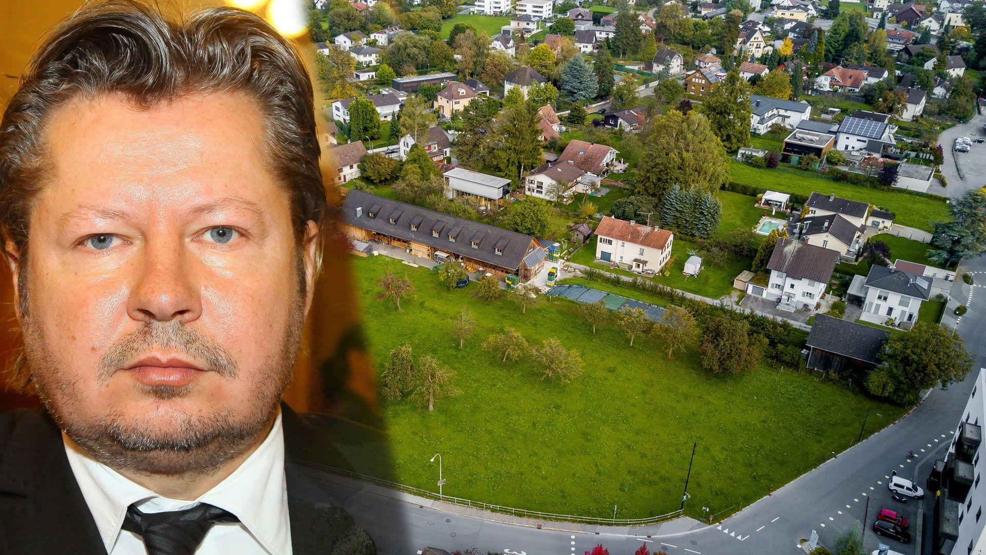 Vorarlberg/Hard: Betagter Verkäufer dürfte Grundstück doch behalten