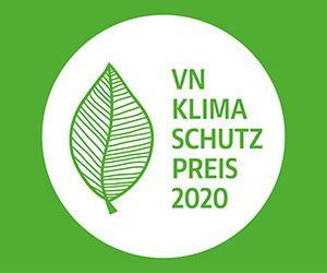 Klimaschutzpreis 2020