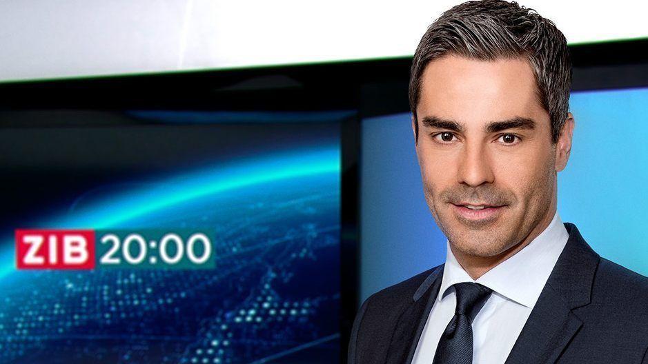 Ermittlungen Gegen Orf Moderator Roman Rafreider Eingestellt