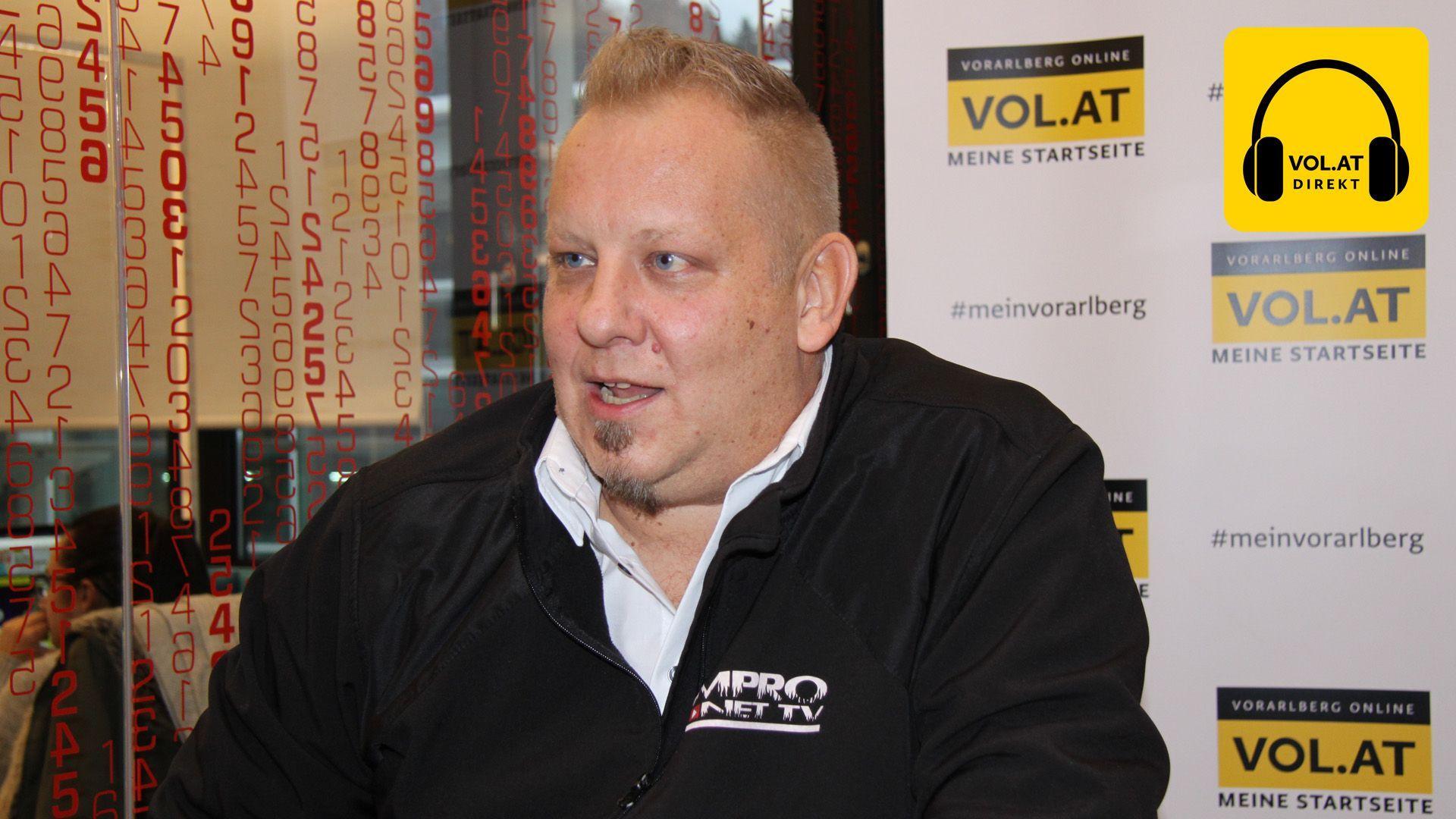 """Das sagt Freund und Produzent Robert Giggenbacher über """"Malle Jens"""" (†)"""