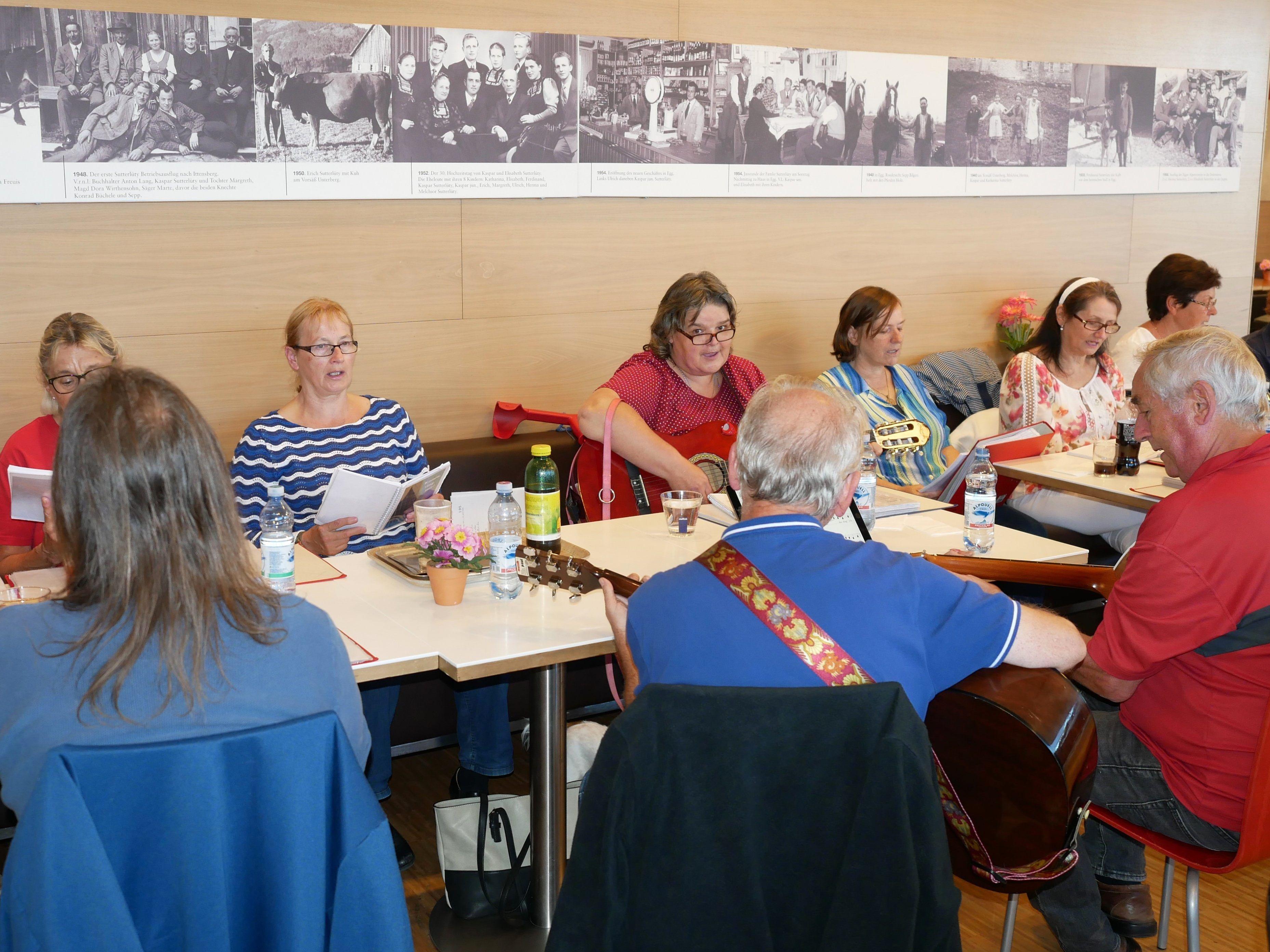 Frauentreff - Stadtverwaltung Hohenems