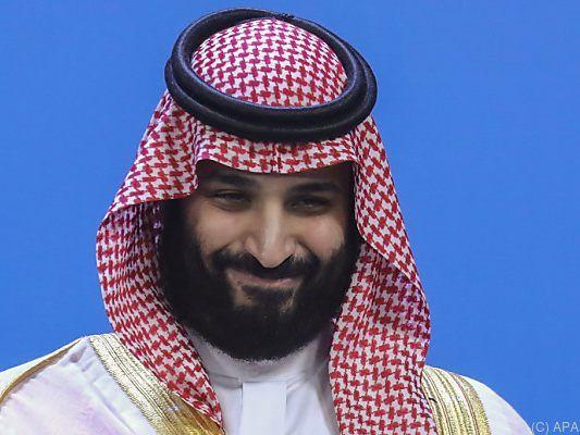 USA: Khashoggi: CIA-Infos stützen mögliche Schuld Bin Salmans