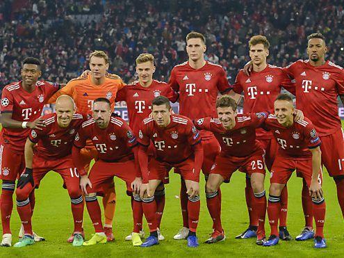Champions League: Bayern, BVB, Schalke - drei deutsch-englische Duelle im Achtelfinale