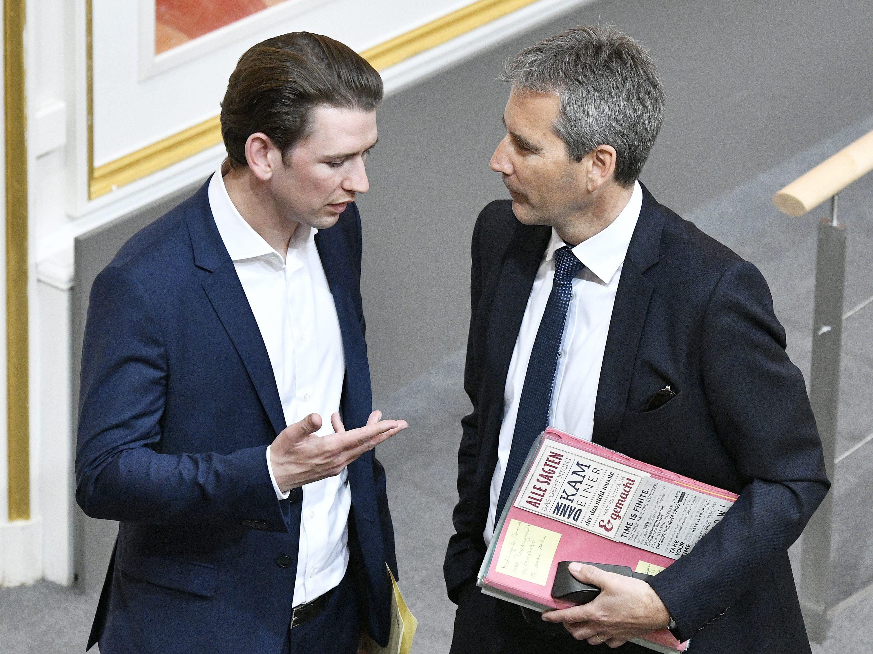 Digitalsteuer - Österreich will Internetkonzerne zur Kasse bitten