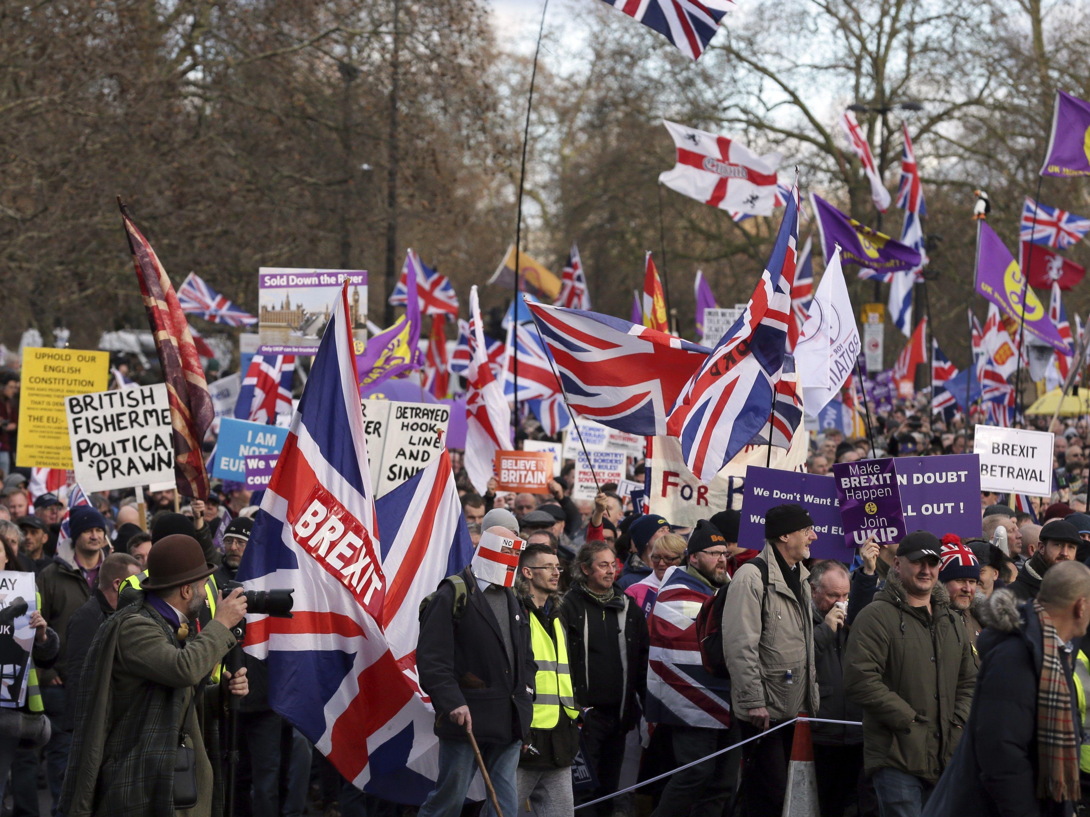 EuGH: London könnte Brexit einfach zurücknehmen