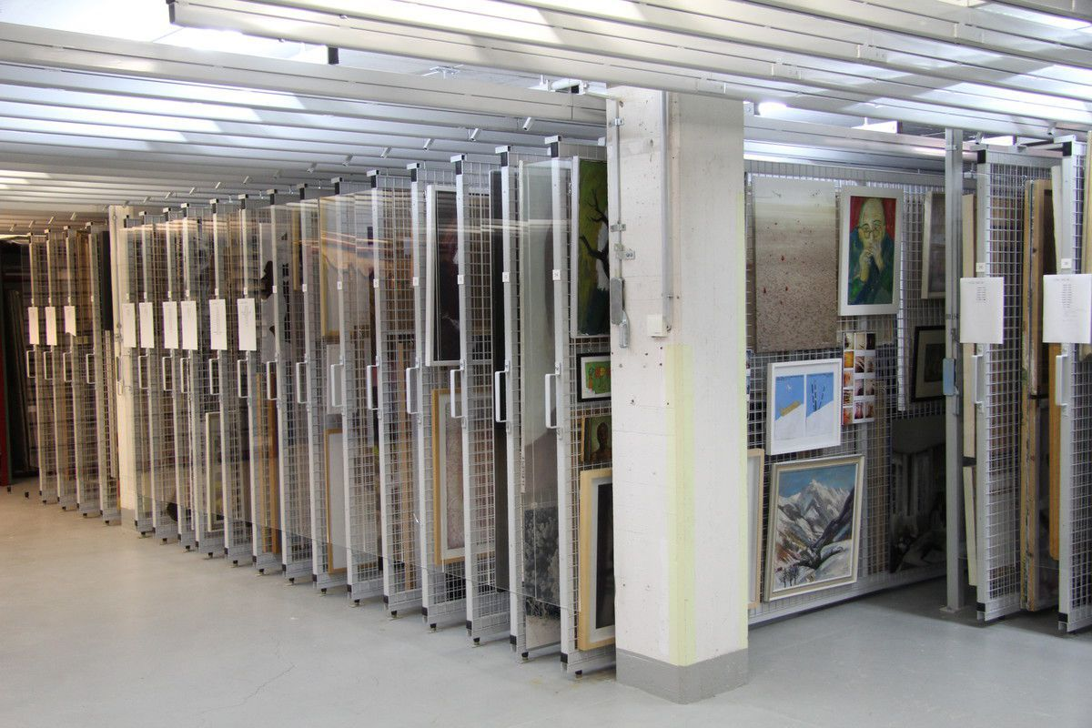 Vorarlberger Kulturschätze werden neu untergebracht