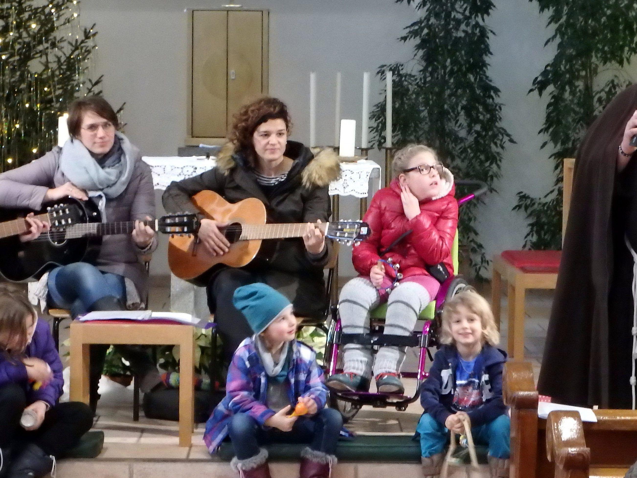 Partnersuche singen
