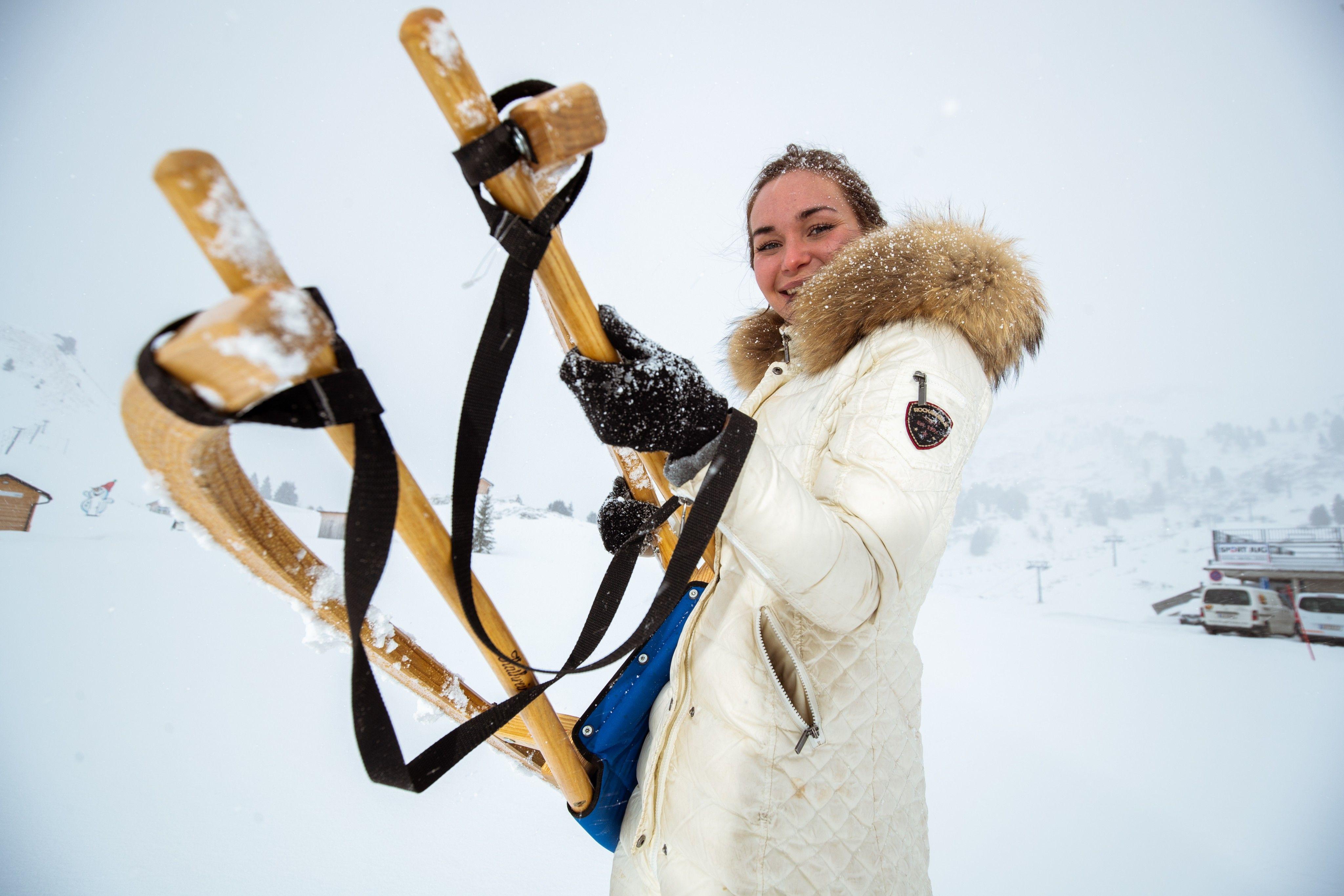 Die Vorarlberger Woche beginnt mit Schnee und Regen