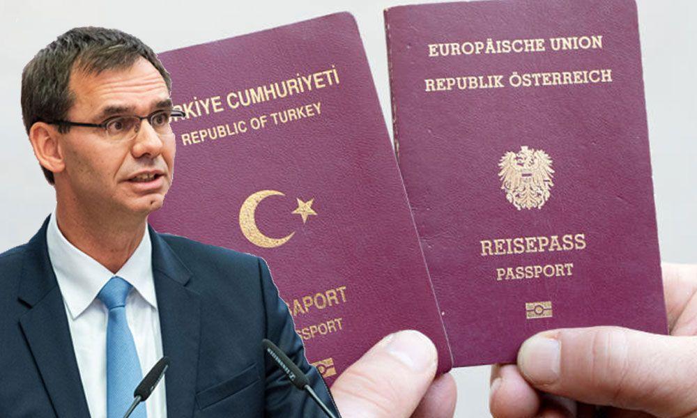 Doppelstaatsbürger - Bundesländer analysieren VfGH-Urteil