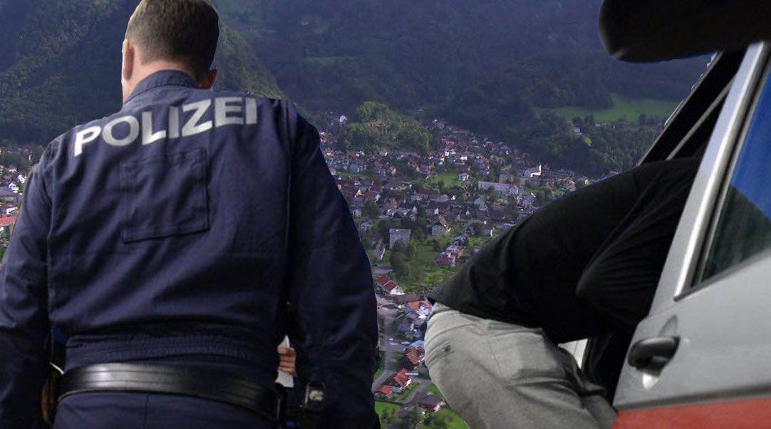 Bekannten bedroht und erpresst: Viererbande festgenommen