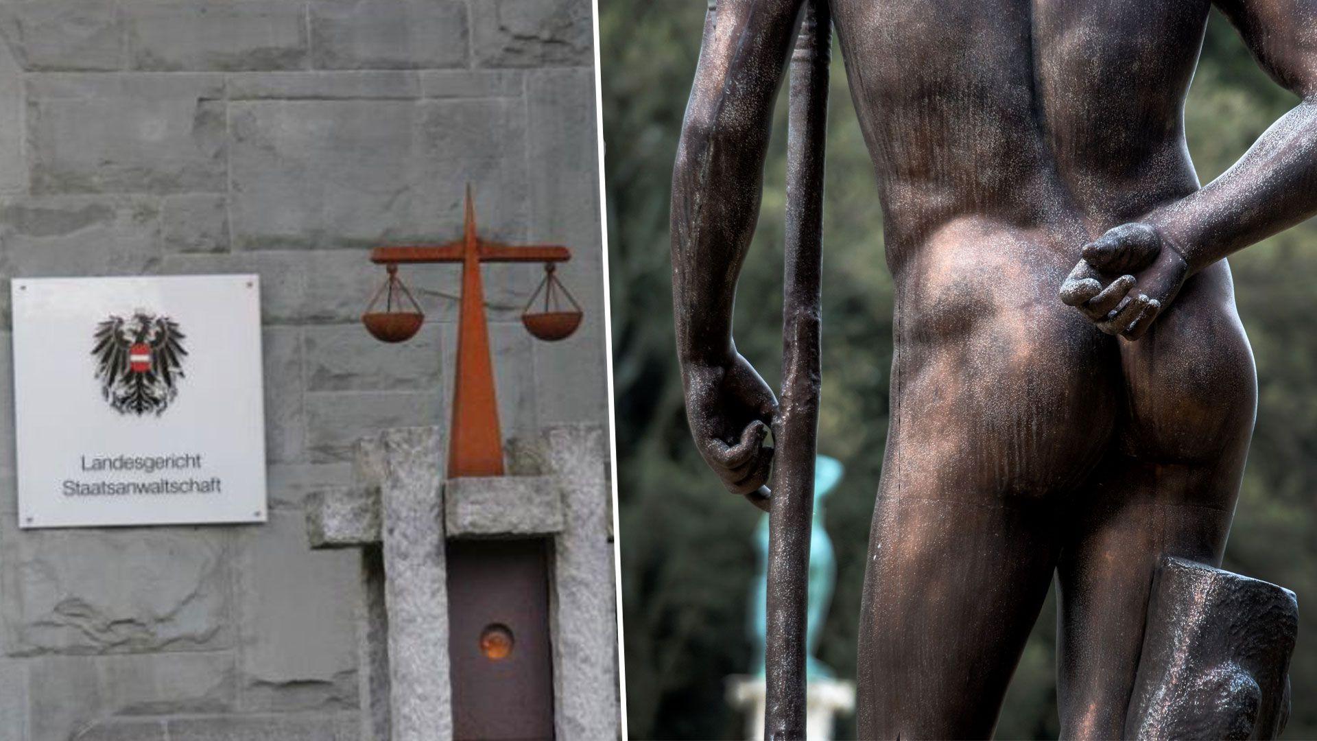 Klage: Penis durch Beschneidung verkürzt