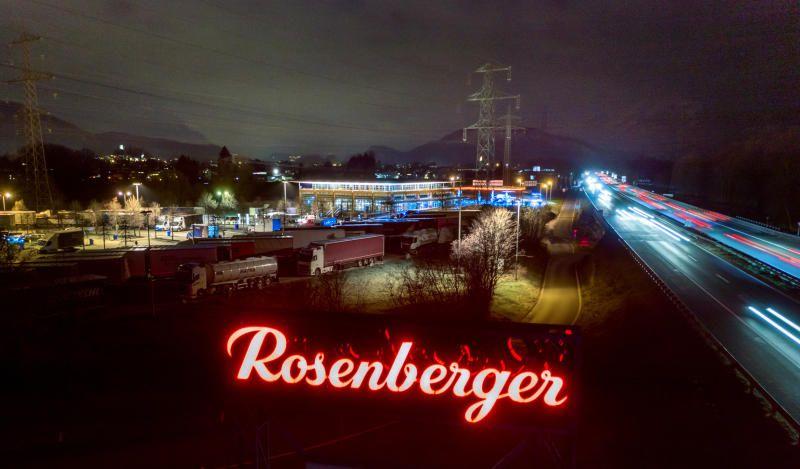 Zwei Rosenberger-Tochterfirmen mit insgesamt 11 Tankstellen pleite