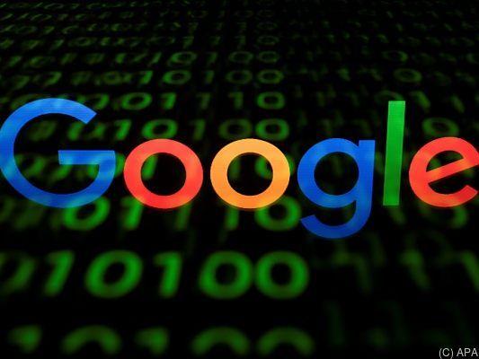 Google muss 50 Millionen Euro Strafe zahlen