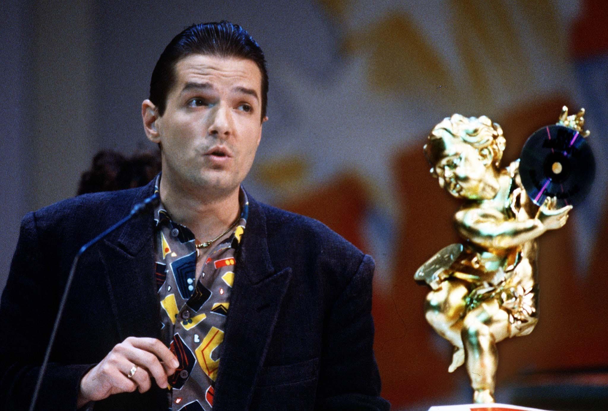 Falco Gedenknacht: Das Kult-Lokal Cabaret Fledermaus in Wien feiert den Sänger