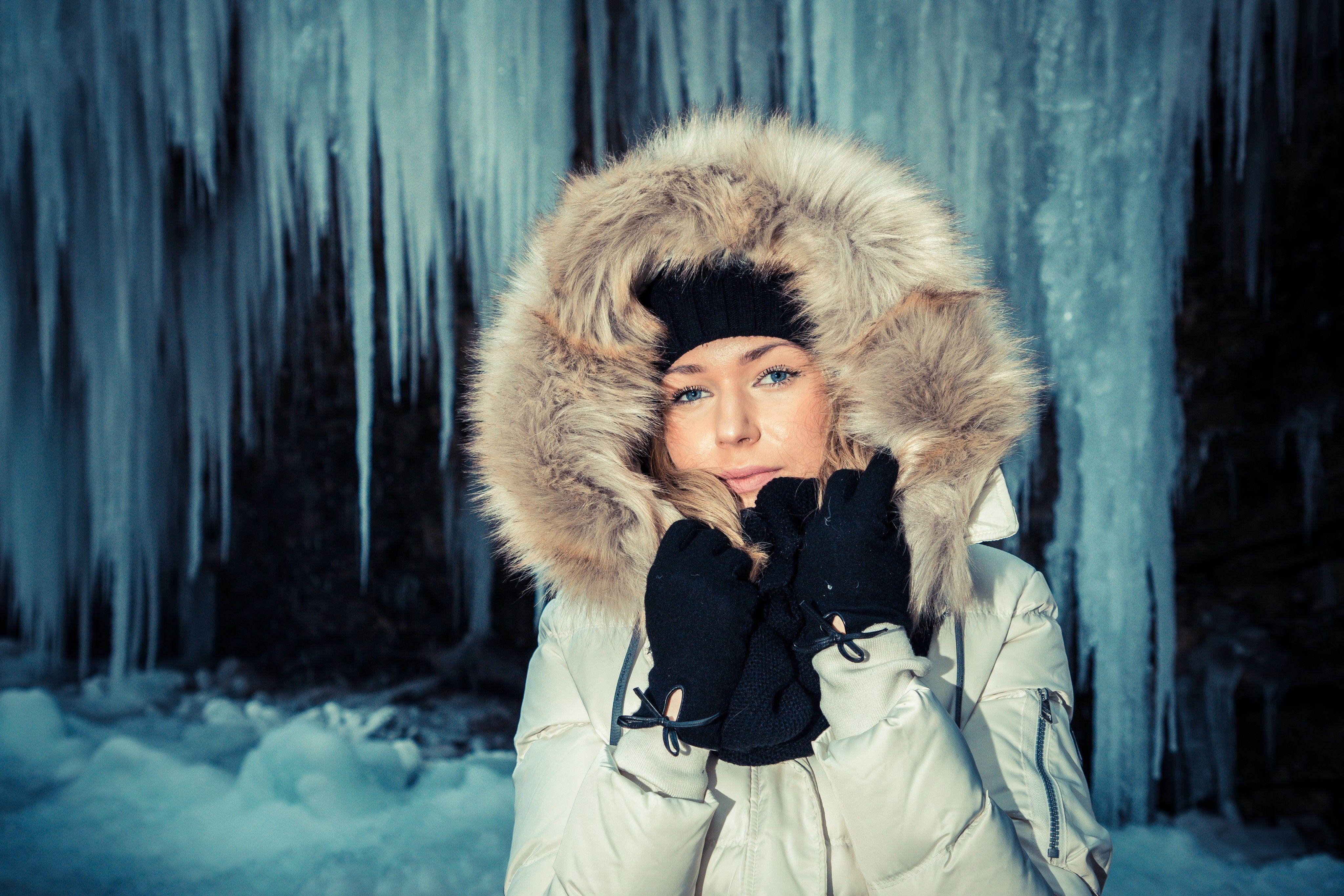 Frostige Temperaturen in Vorarlberg