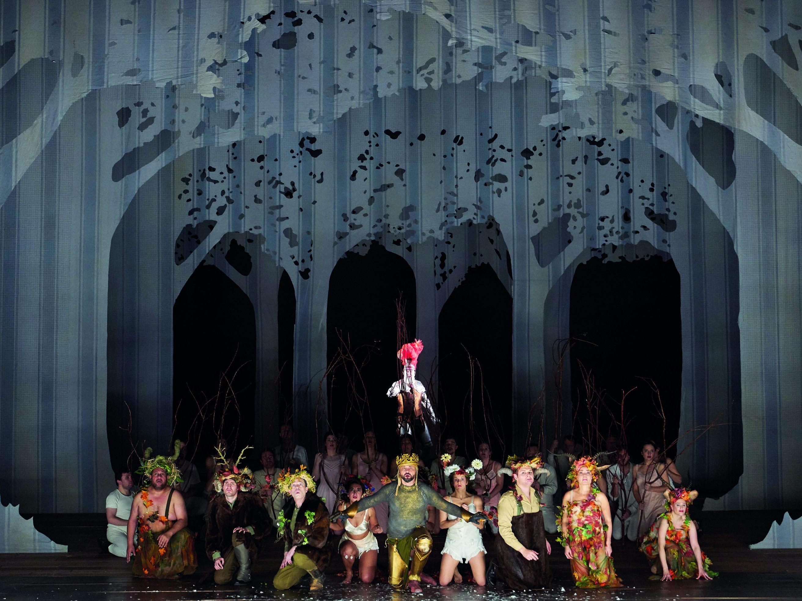 Bildergebnis für theater an der wien king arthur