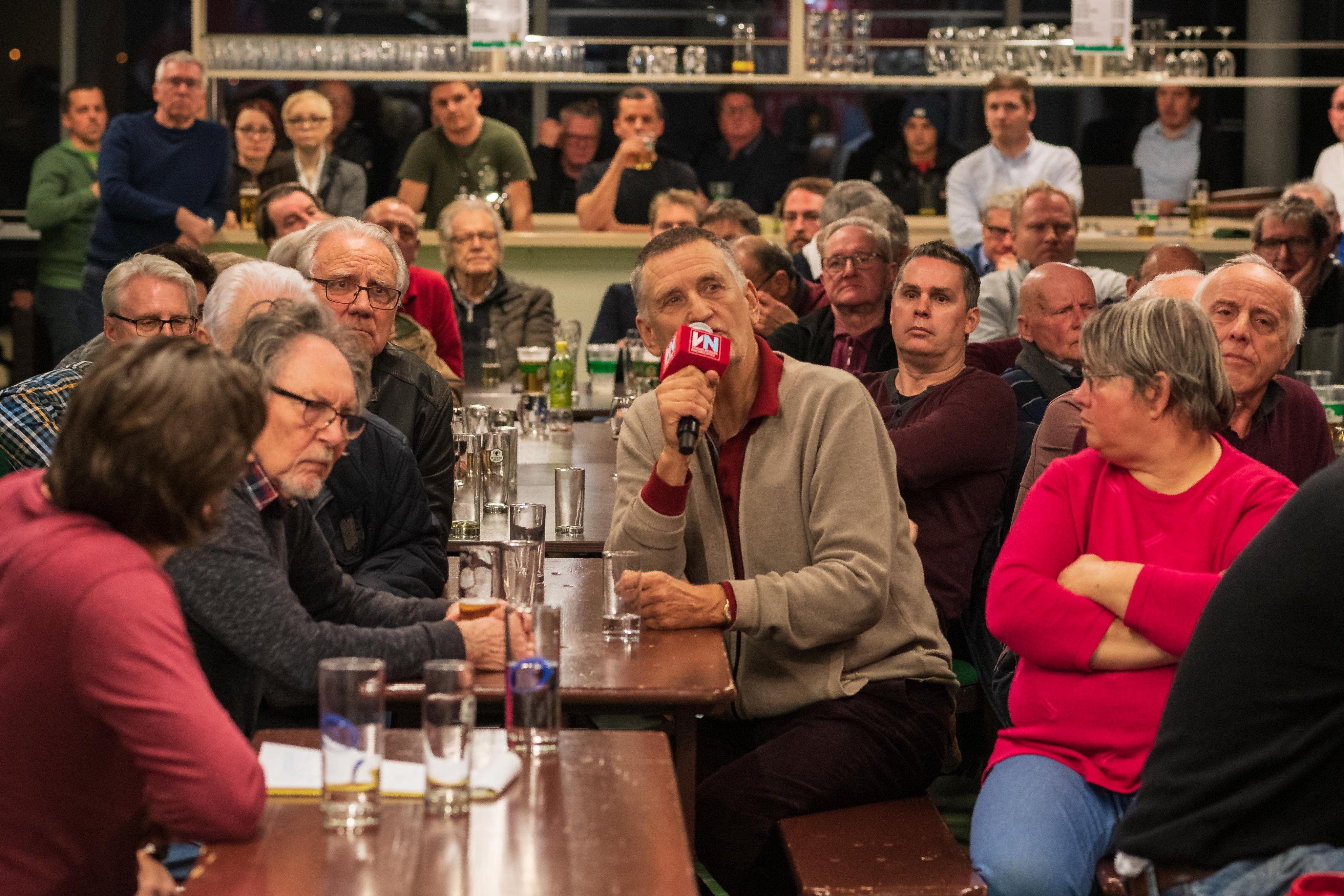 VN-Podcast: VN-Stammtisch rund um Austria Lustenau